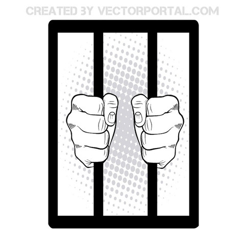 prison-bars-hands-vector