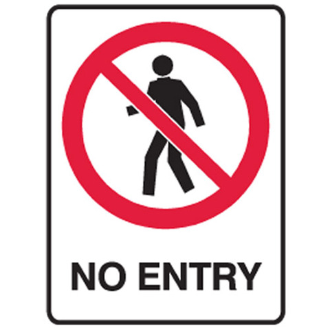 no-entry-ultra-tuff-signs