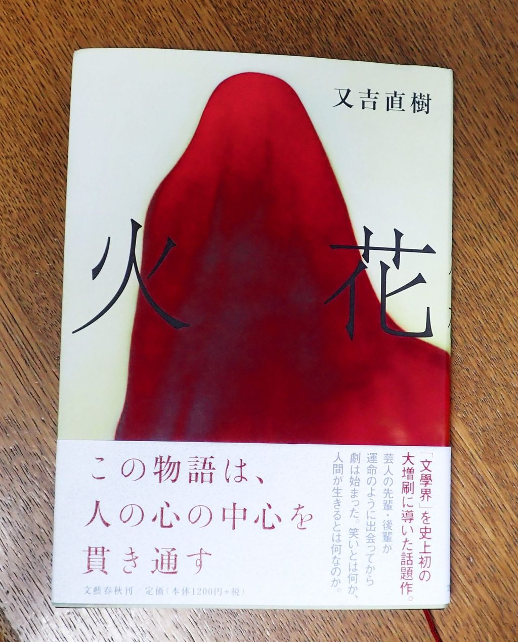 火花 (小説)の画像 p1_38