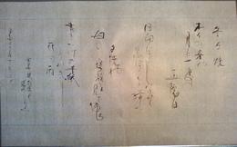 俳句(金子敦)