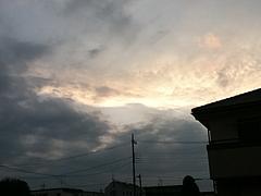 写真風景東海村