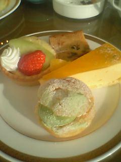 お菓子レシピ 360