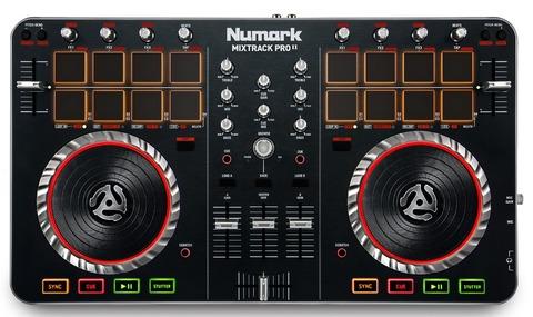 Numark-mixtrack-pro-2-top