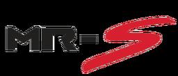 TOYOTA MR-S logo 2-03