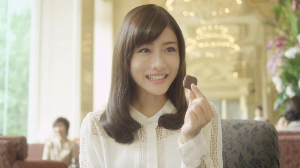 Satomi Ishihara 石原さとみ Galbo Premium ガルボプレミアム Images 15