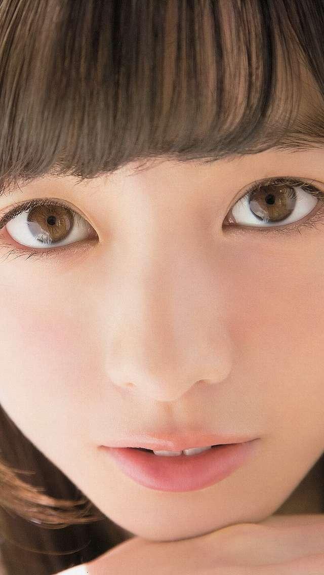 Hashimoto Kanna 橋本環奈 Pictures 9
