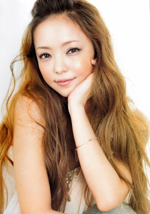 安室奈美恵 19
