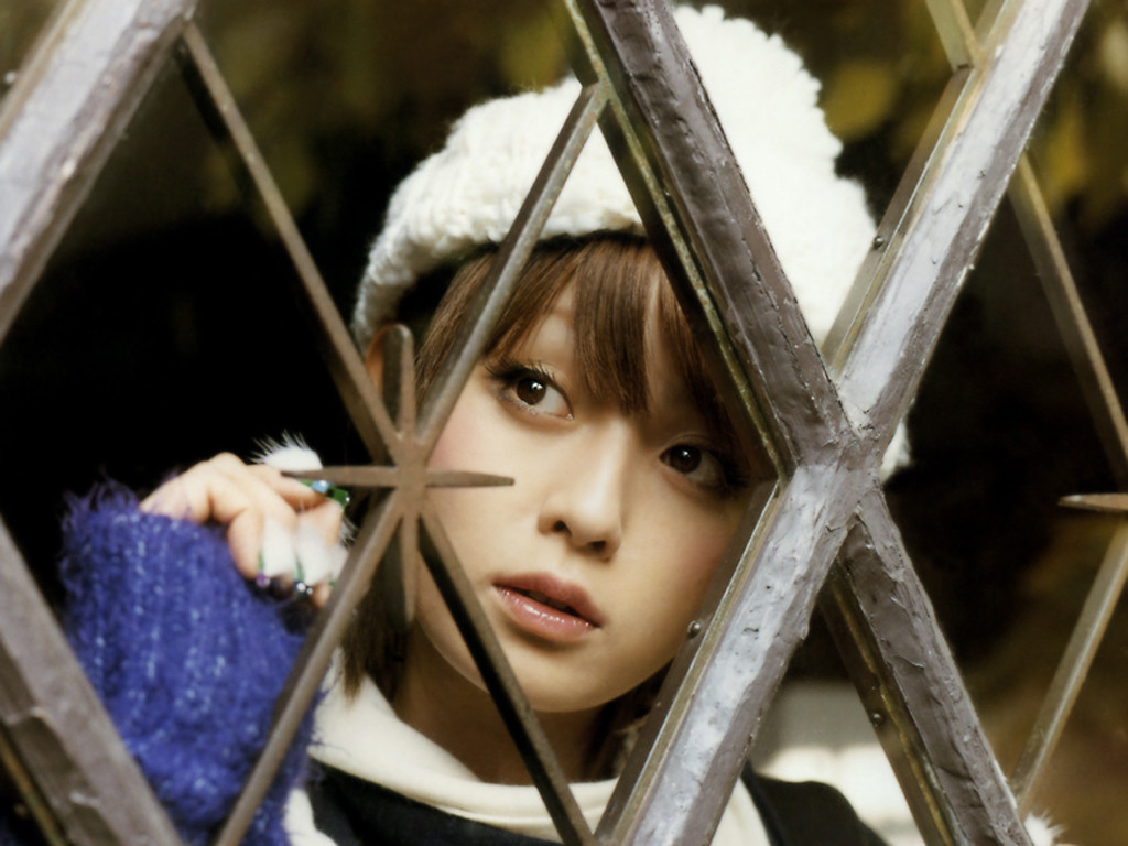 Kyoko Fukada 深田恭子 Photos 画像 12