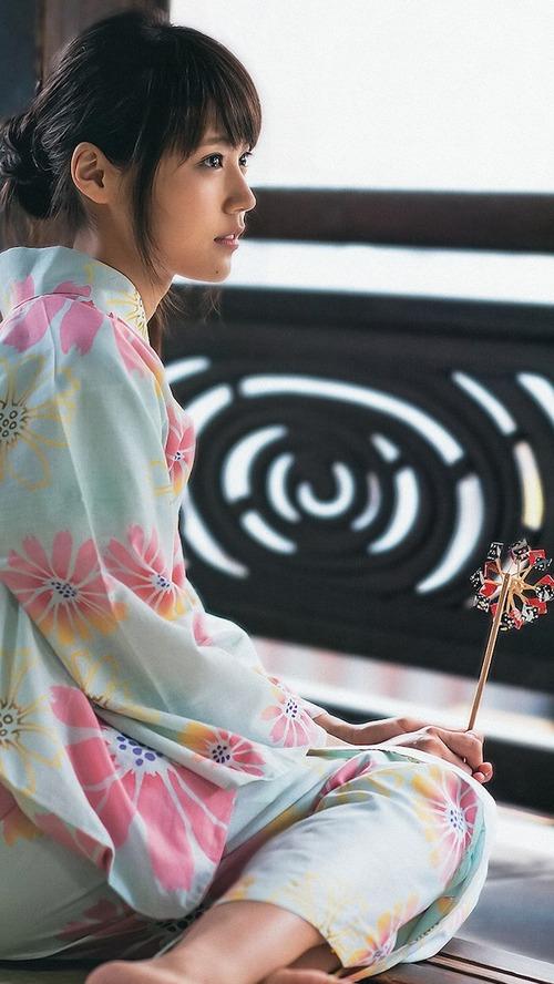 Kasumi Arimura 48