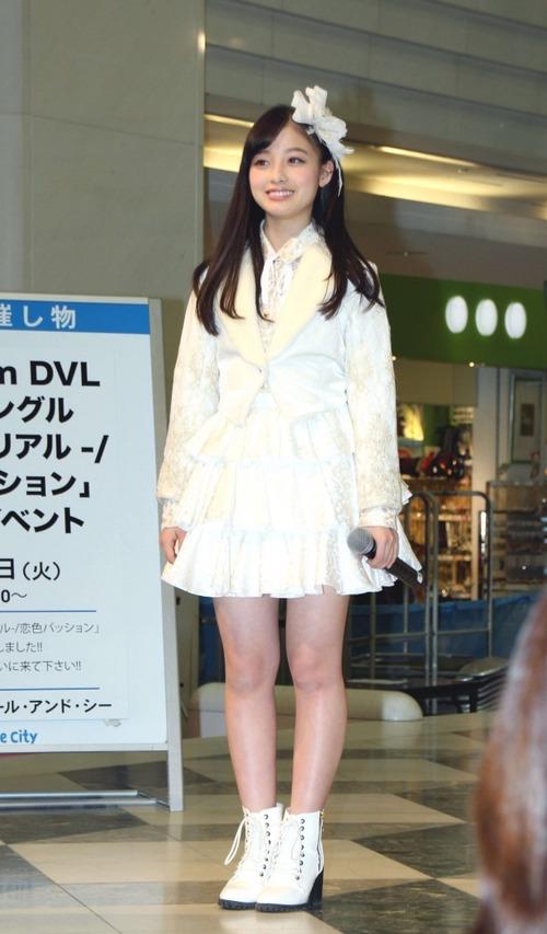Kanna hashimoto 34