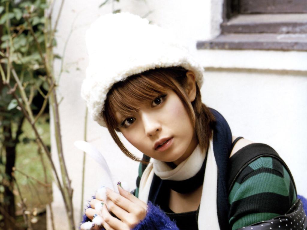 Kyoko Fukada 深田恭子 Photos 画像 13
