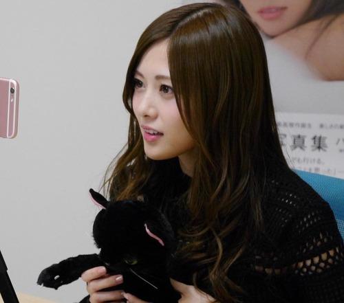 Shiraishi Mai 14