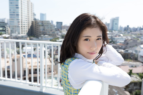 Mayu Matsuoka-10