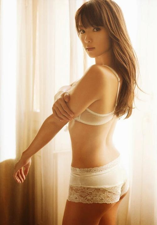 Kyoko Fukada Sexy 07