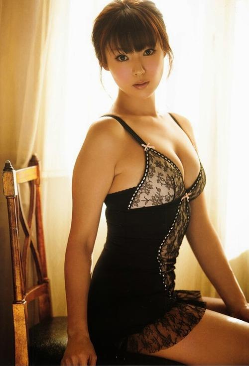 深田恭子 Kyoko Fukada (un)touch Sexy Lingerie ランジェリー 14