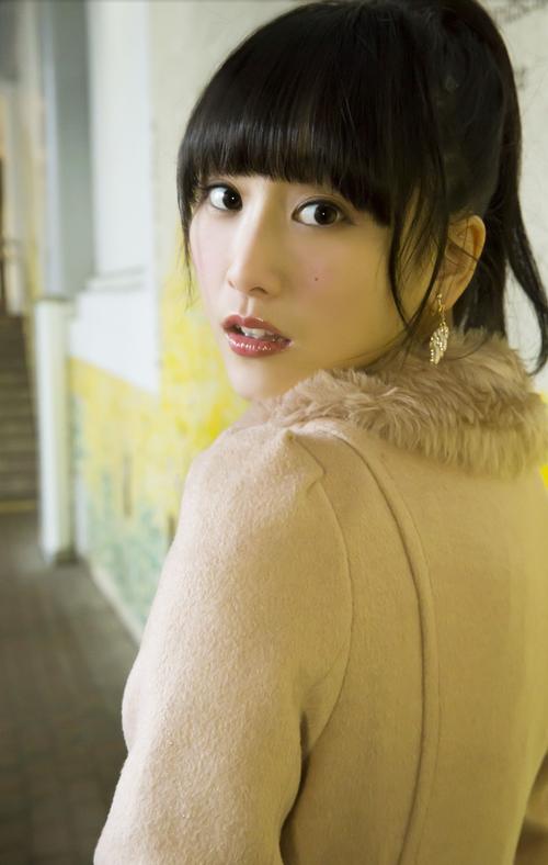 Rena Matsui 46