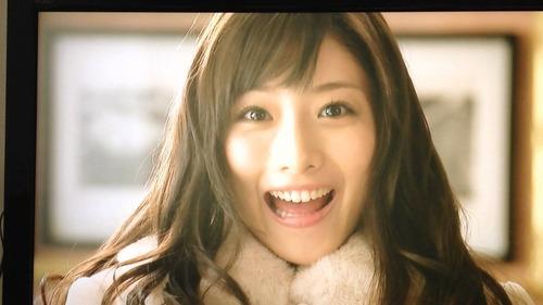 Satomi Ishihara 石原さとみ Galbo Premium ガルボプレミアム Images 2