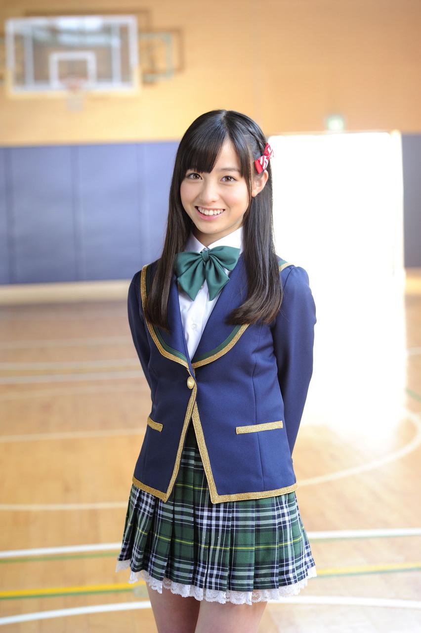 橋本環奈 Hashimoto Kanna ガールフレンド(仮) Girlfriend Beta Images 3