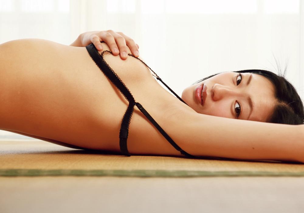 壇蜜 Dan Mitsu ヌード Nude Photos 18