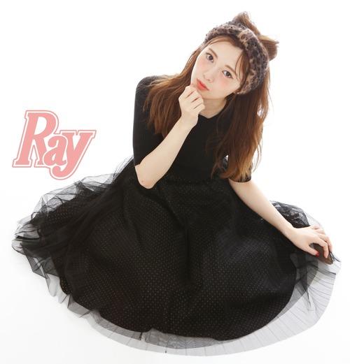 Siraishi mai Ray-001