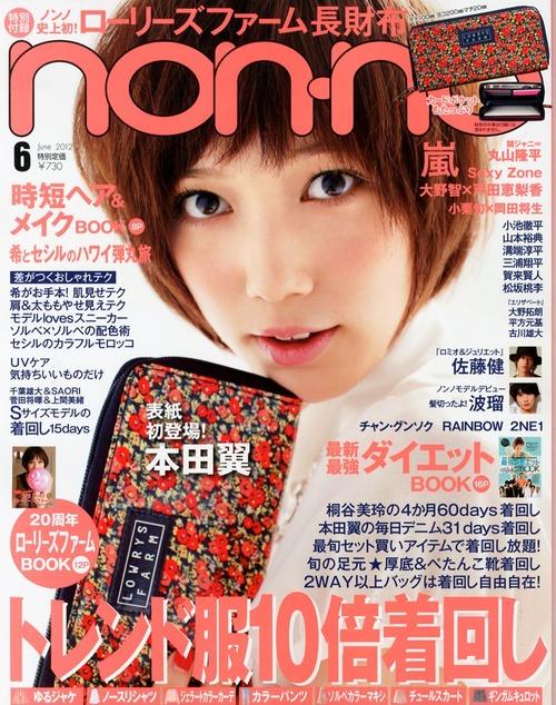 Tsubasa Honda 000000102