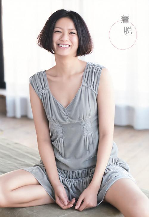 Nana Eikura 19