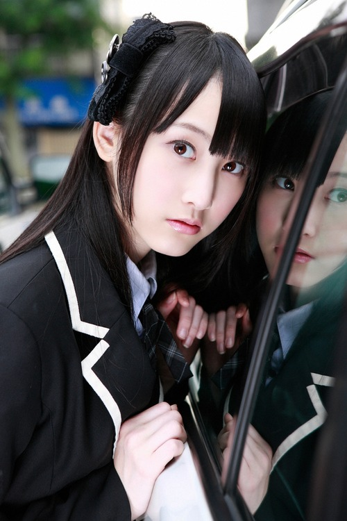 Rena Matsui 57