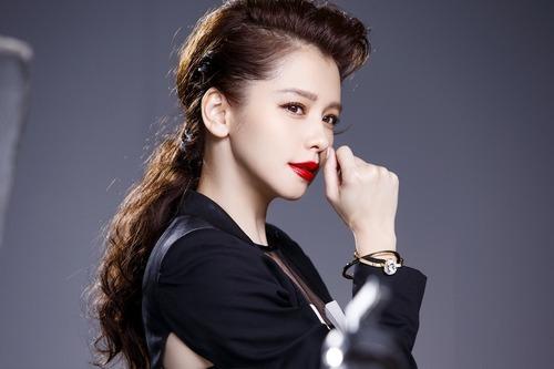 Vivian Hsu 31