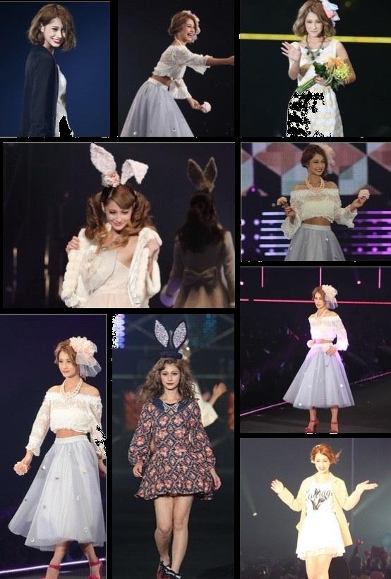 Akemi Darenogare ダレノガレ明美 Photos 6