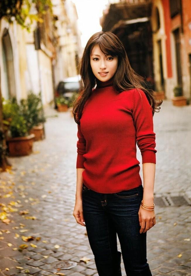Kyoko Fukada 深田恭子 (un)touch Photobook 写真集 01
