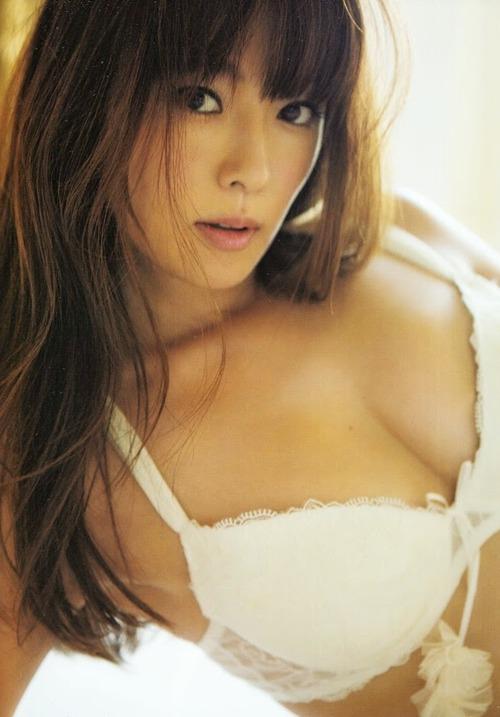 Kyoko Fukada Sexy 16