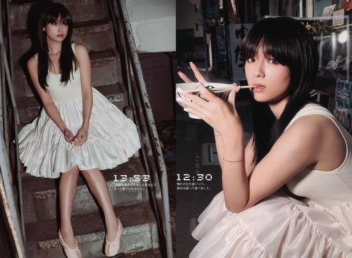 Kyoko Fukada DOL 05