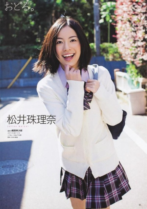 Jurina Matsui 03