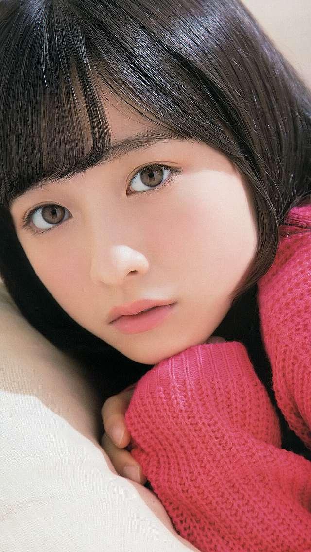 Hashimoto Kanna 橋本環奈 Pictures 11