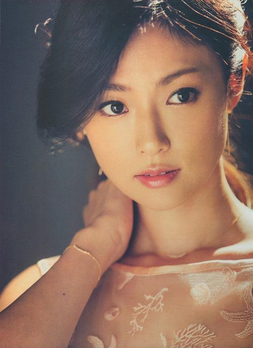 Kyoko Fukada 41