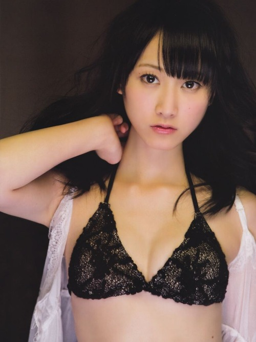 Rena Matsui 12