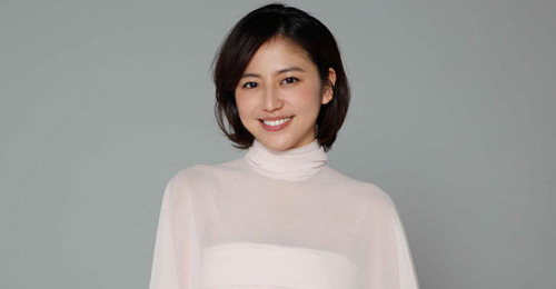 Nagasawa Masami 長澤まさみ Pictures 19