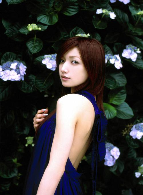 Maki Goto 21