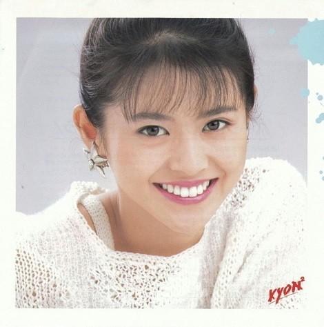 Kyōko Koizumi-03