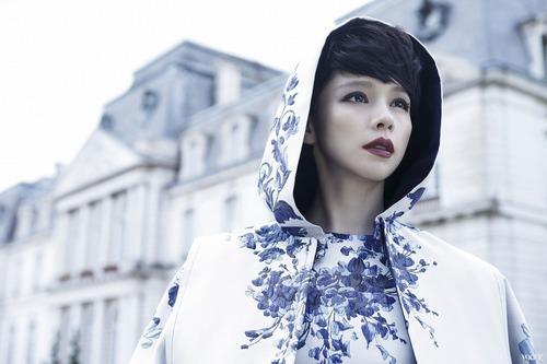 Vivian Hsu 35