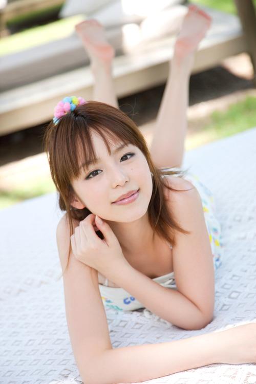 Aya Hirano 11