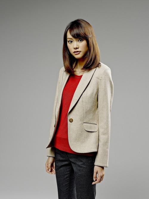 Mirei Kiritani 26