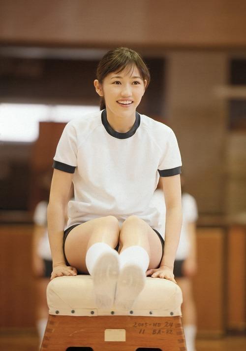 Mayu Watanabe 39