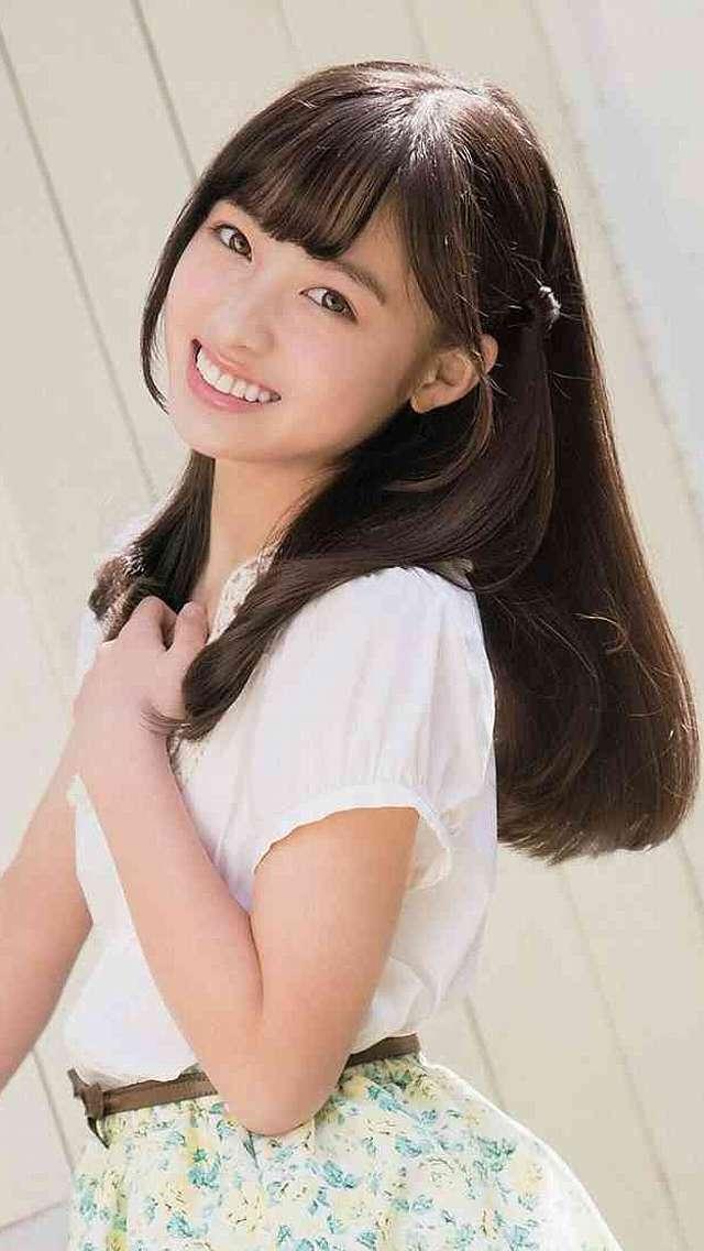 Hashimoto Kanna 橋本環奈 Pictures 12