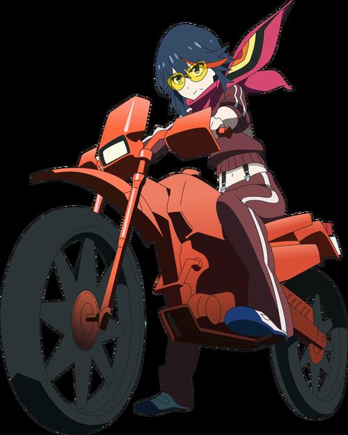 Ryuko Matoi 22
