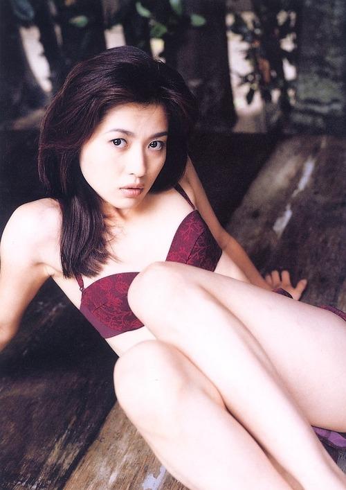 Rieko Miura 05