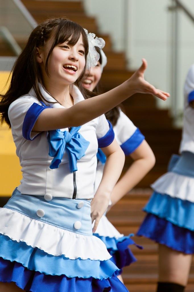 Kanna Hashimoto 橋本環奈 LOVE-arigatou- Images 8