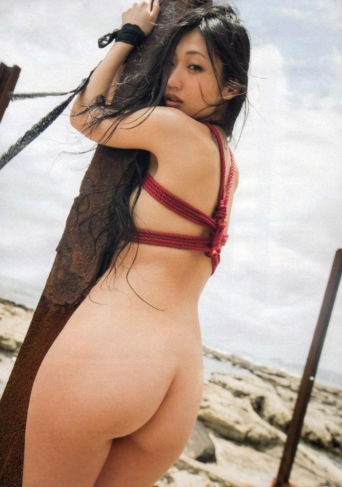 壇蜜 Dan Mitsu ヌード Nude Photos 7