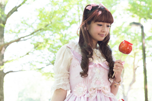 Misako Aoki 16