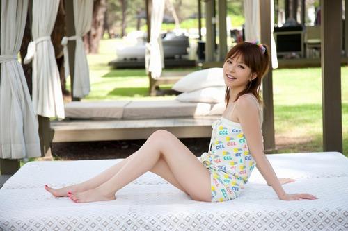 Aya Hirano 14